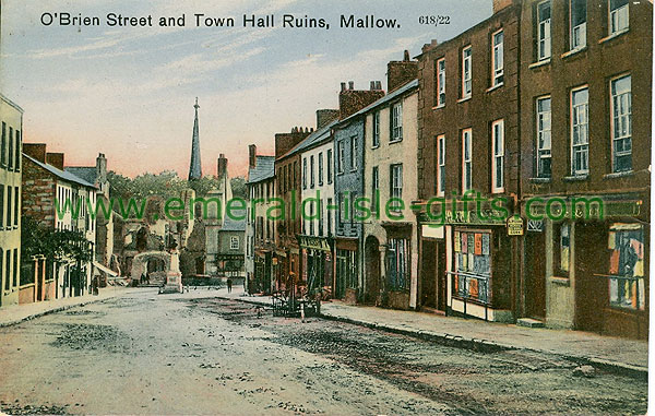 Cork - Mallow - O