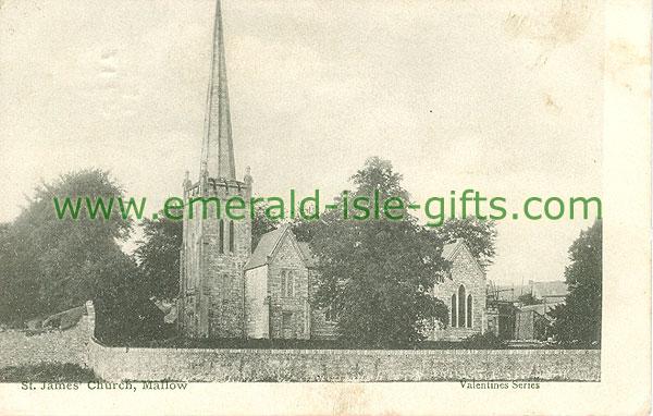 Cork - Mallow - St James