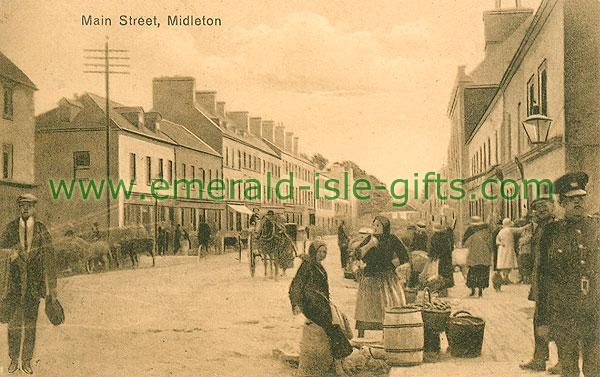 Cork - Midleton - Main St