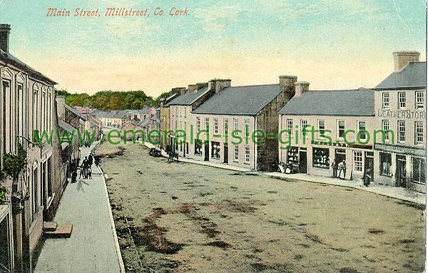 Cork - Millstreet - Main Street