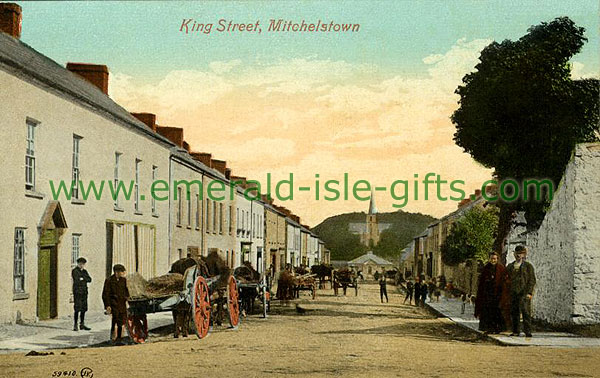 Cork - Mitchelstown - King st
