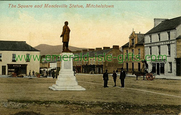Cork - Mitchelstown - The Square &