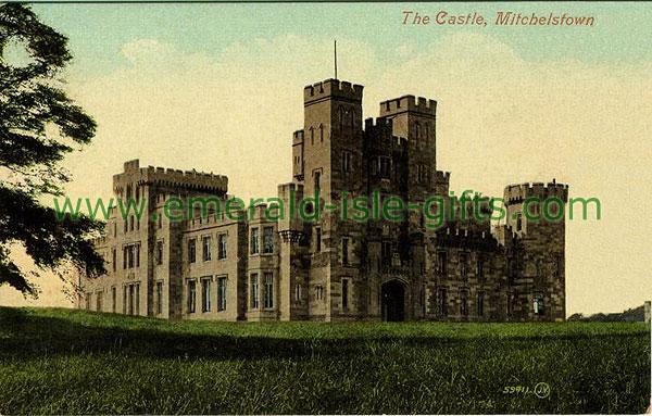 Cork - Mitchelstown Castle