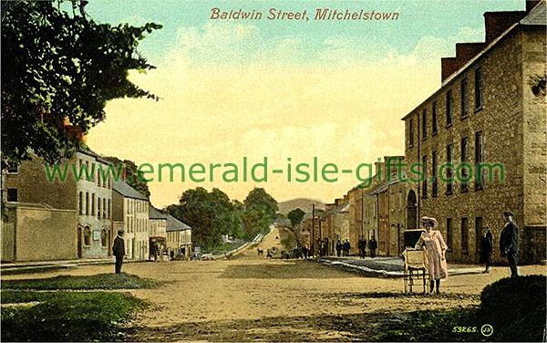 Cork - Mitchelstown - Baldwin Street