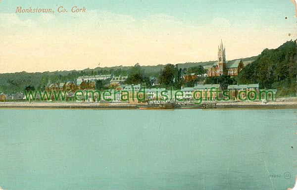 Cork - Monkstown - Monkstown