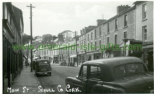 Cork - Schull - Main St