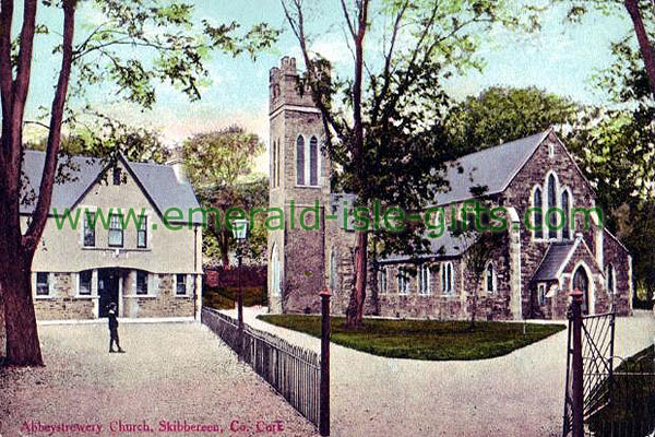 Cork - Skibbereen - Abbeystrewery Church