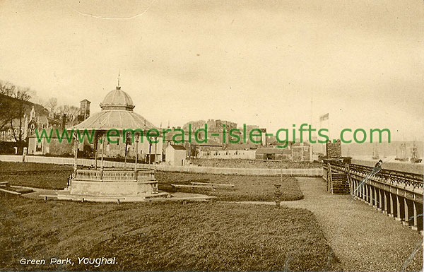 Cork - Youghal - Green Park