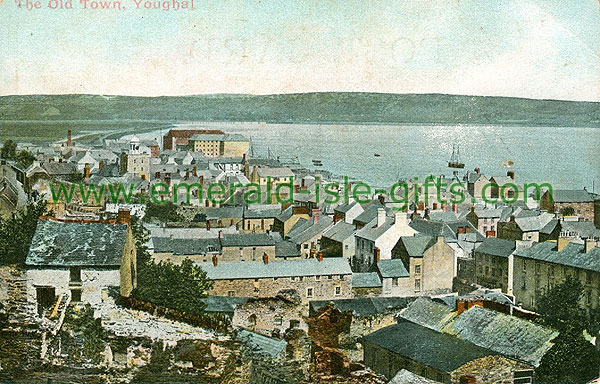Cork - Youghal - The Old Town
