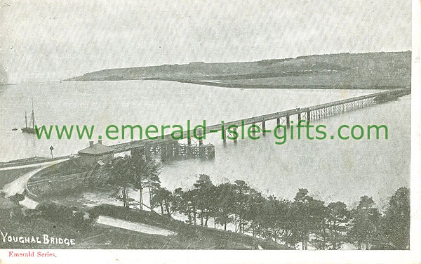 Cork - Youghal - Youghal Bridge