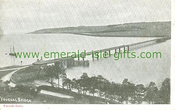 Cork - Youghal - Youghal Bridge