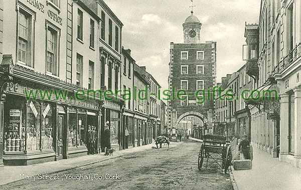 Cork - Youghal - Main Street