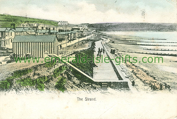 Cork - Youghal - The Strand