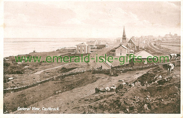 Derry - Castlerock - General View
