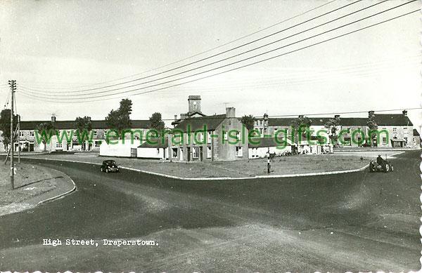 Derry - Draperstown - High Street