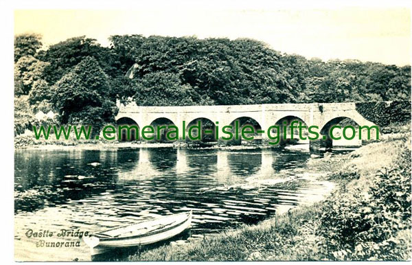 Donegal - Buncrana - Castle Bridge