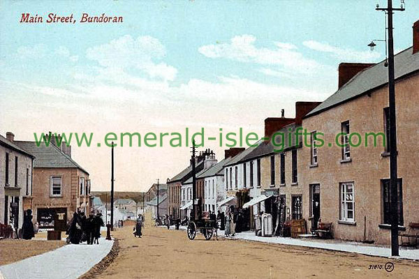 Donegal - Bundoran - Bay View Tce