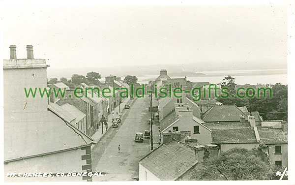 Donegal - Mount Charles - Main St