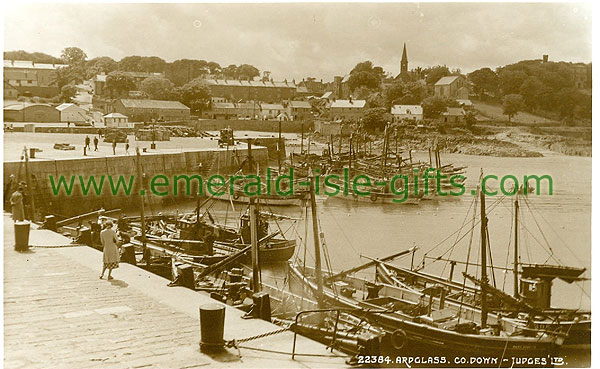 Down - Ardglass - Harbour