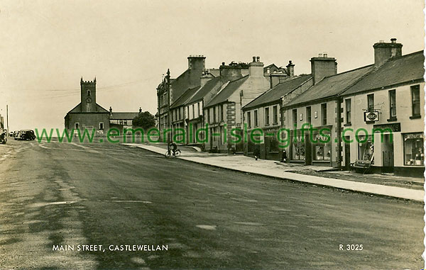 Down - Castlewellan - Main St