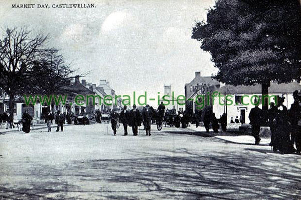 Down - Castlewellan - Market Day