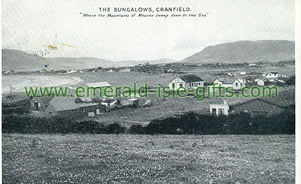 Down - Cranfield - The Bungalows
