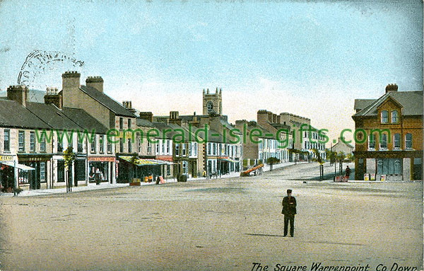 Down - Warrenpoint - The Square