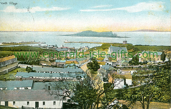 Dublin North - Howth - Howth Village