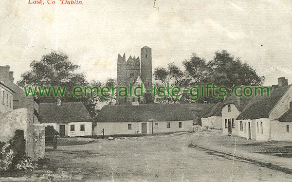 Dublin - Lusk - Lusk Village