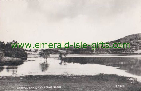 Fermanagh - Carrick Lake - photo