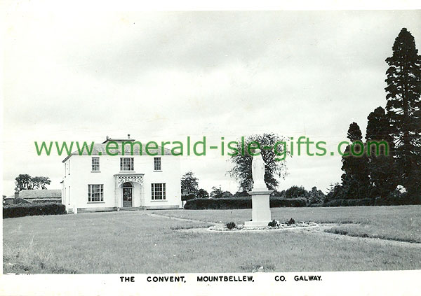 Galway - Mountbellew - The Convent