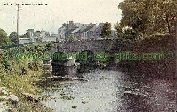 Galway - Oughterard - Bridge