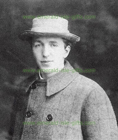 Bulmer Hobson portrait