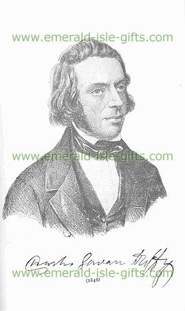 Charles Gavin Duffy portrait