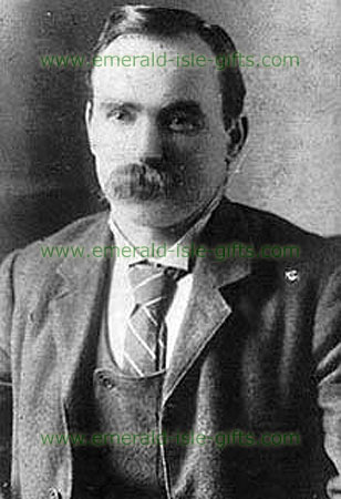 Photo of James Connolly