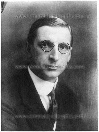 Eamon De Valera circa 1919