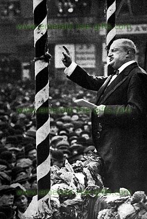 John Redmond, 1916