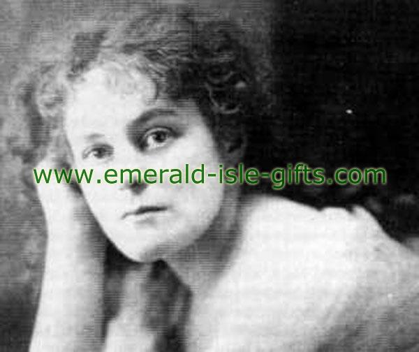 Maud Gonne McBride