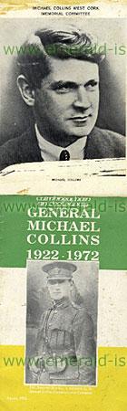 Michael Collins Tribute
