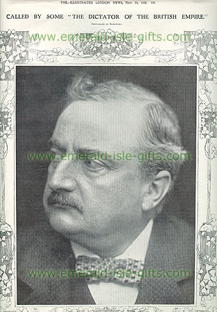 John Redmond M.P.
