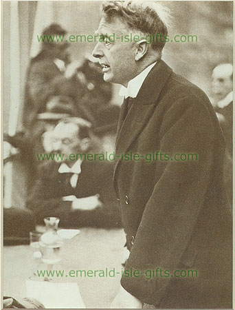 W.T. Cosgrave at League of Nations