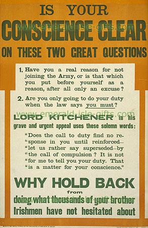 Lord Kitchener - WW1