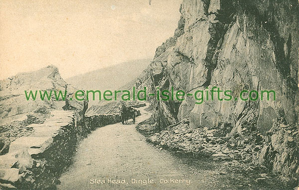 Kerry - Dingle - Slea Head