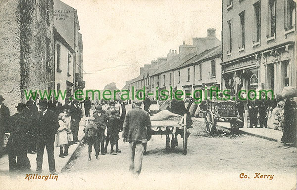 Kerry - Killorglin - Main St
