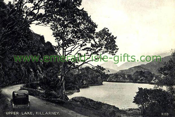 Kerry - Killarney - Touring the Upper Lake