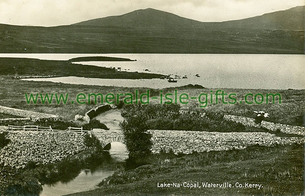 Kerry - Waterville - Lake-Na-Copal