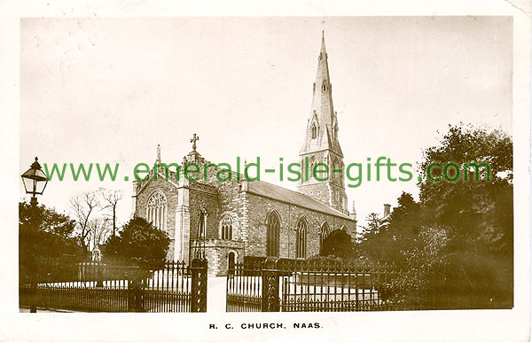 Kildare - Naas - R.C Church