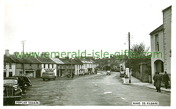 Kildare - Naas - Poplar Square