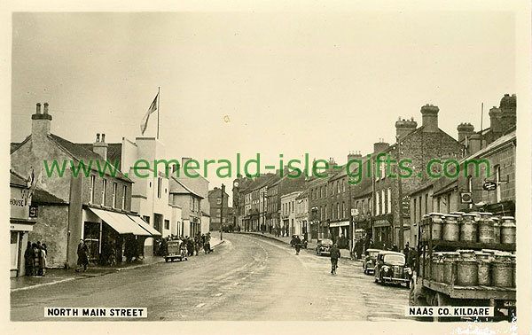 Kildare - Naas - North Main St