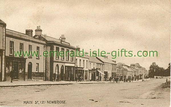 Kildare - Newbridge - Main St (2)